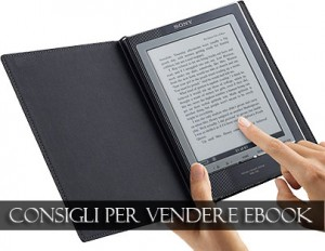 come vendere ebook