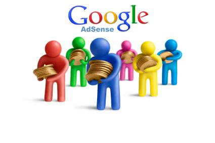 google adsense-guadagno